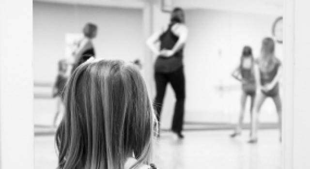Kids Dance Instructor